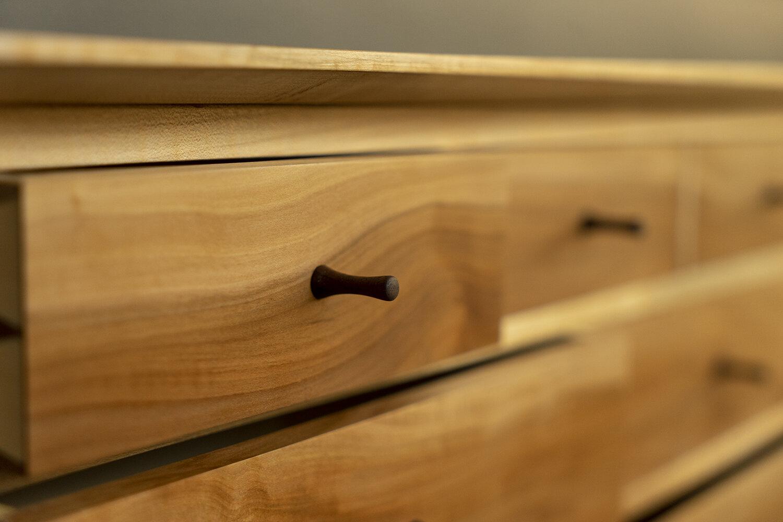 Kyle Cook Custom Handcrafted Furniture