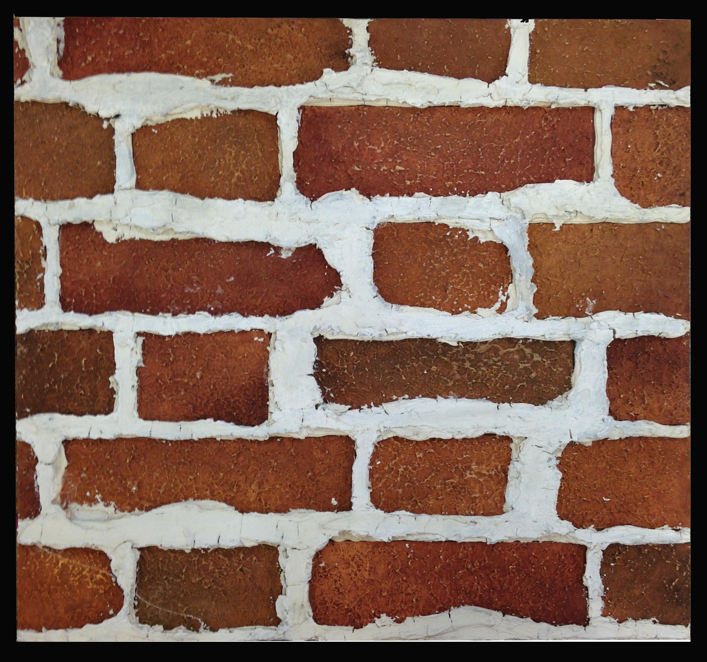 Brick Sample Framed.jpg