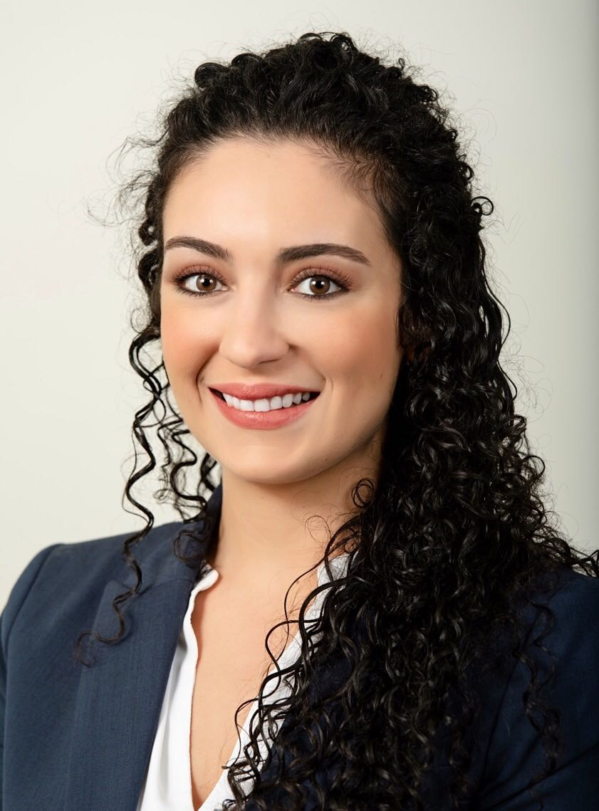 HANADIE YOUSEF, PhD  CEO and Co-Founder [ ... ]