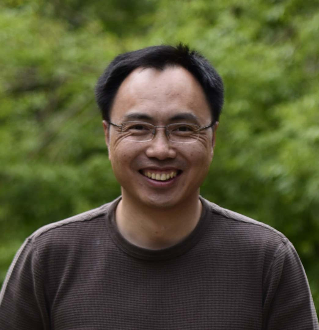 ZHIHUA LI, PhD  Protein Engineer [ … ]