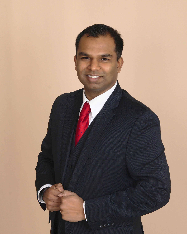 Vijay Yellareddigari