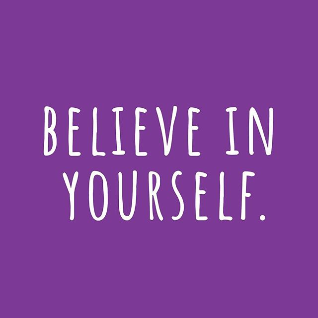 Cuz we believe in you. ✨ As always, we gotchu. 👊🏼 #mattomovement #dailyinspiration