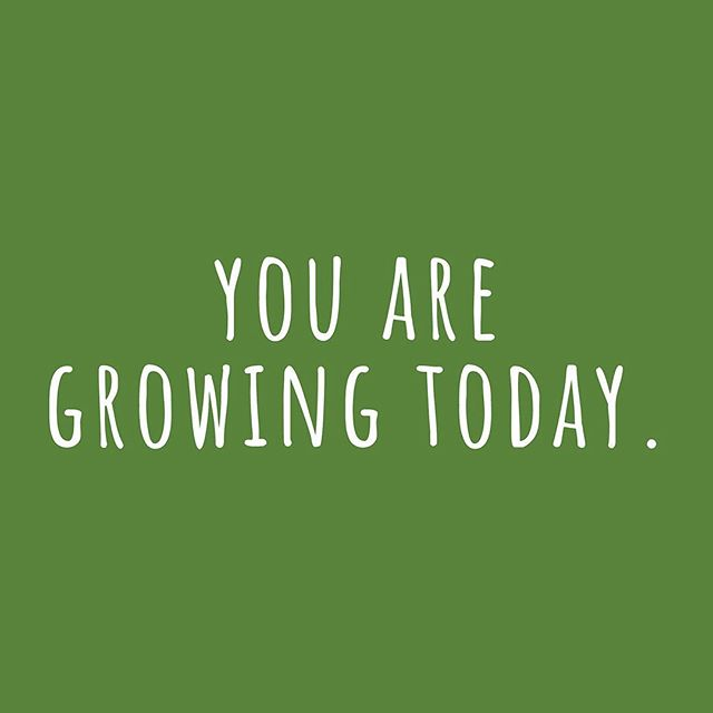 🌱Be patient with yourself. Nothing in nature blooms all year. ✨ You're still growing, even if you can't see it yet. #mattomovement #dailyinspiration