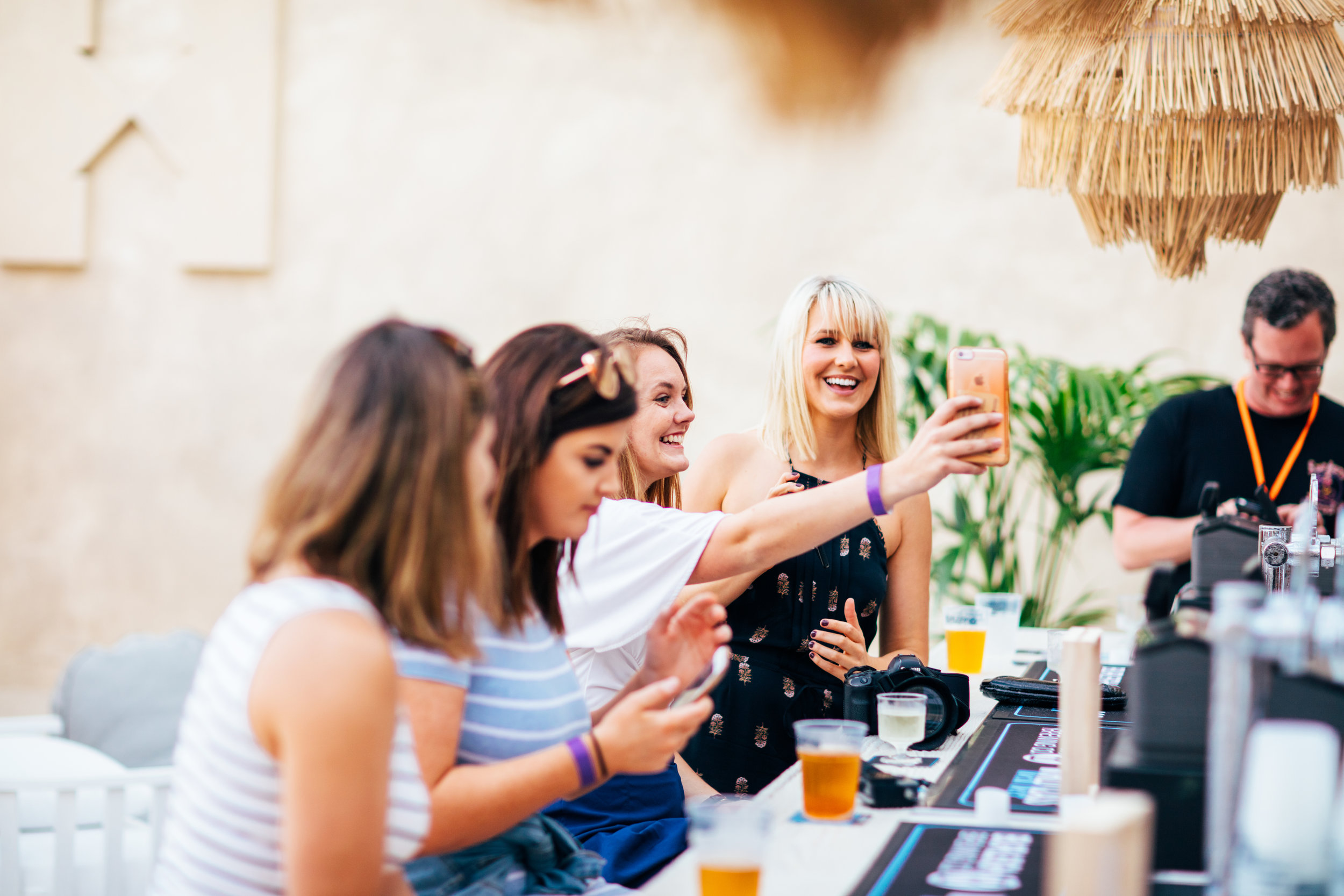 Sand Hostel  selfies at the bar.jpg