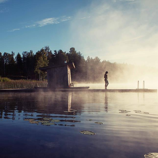 Fancy a Countryside Getaway? - Join me at the Delve Deeper Retreat, Shambala Gatherings, Sweden, September 13th - 18th 2019. 6 days and 5 nights of yoga, movement, mediation, delicious food, sunsets, swimming, nature walks and of course the best company!Find Out More
