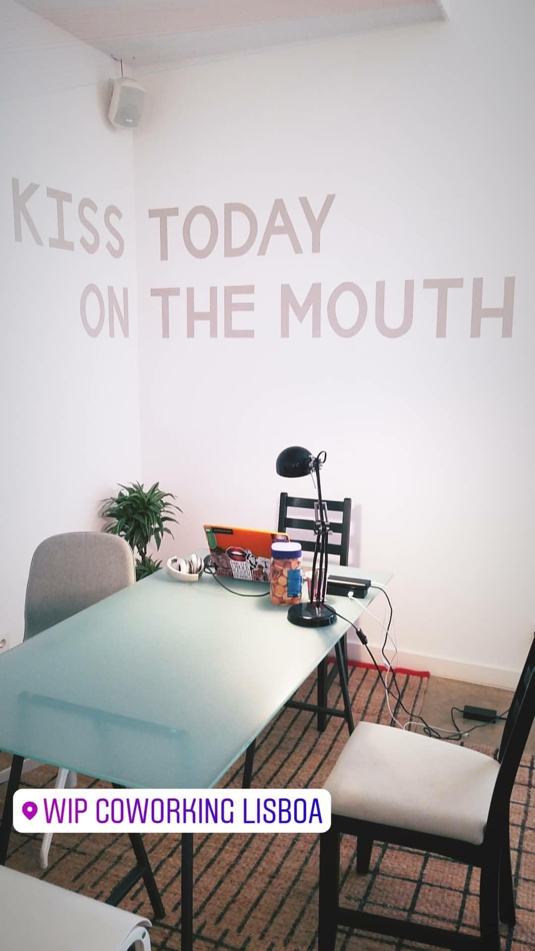 wip lisboa portugal lisbon coworking workspace freelancer digital nomad