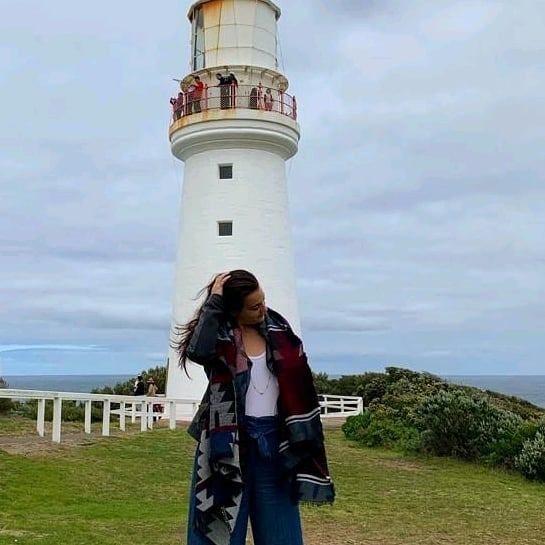 Cape Otway Lighthouse is the oldest lighthouse in Australia. Built in 1848, the nearby keeper's quarters has not only served as housing but the local post office, school, stables and more. It was decommissioned in 1994 and has served as a popular tourist attraction ever since.⠀ •⠀ •⠀ •⠀ •⠀ •⠀ •⠀ •⠀ #takemetoaustralia #roadtripaustralia #australia_vic #australiagram_vic #australia_oz #digitalnomadlife #postcardfrom #alwaystraveling #alwaysbetraveling #wanderlust_tribe #wanderlusters #travellust #amazingplacestovisit #worldpics #travelpost #travelgoal #iamtb #travelbloggeres #digitalnomads #igpassport #nomadiclife #travelprenuer #locationindependent #adventureseeker #digitalnomadlifestyle