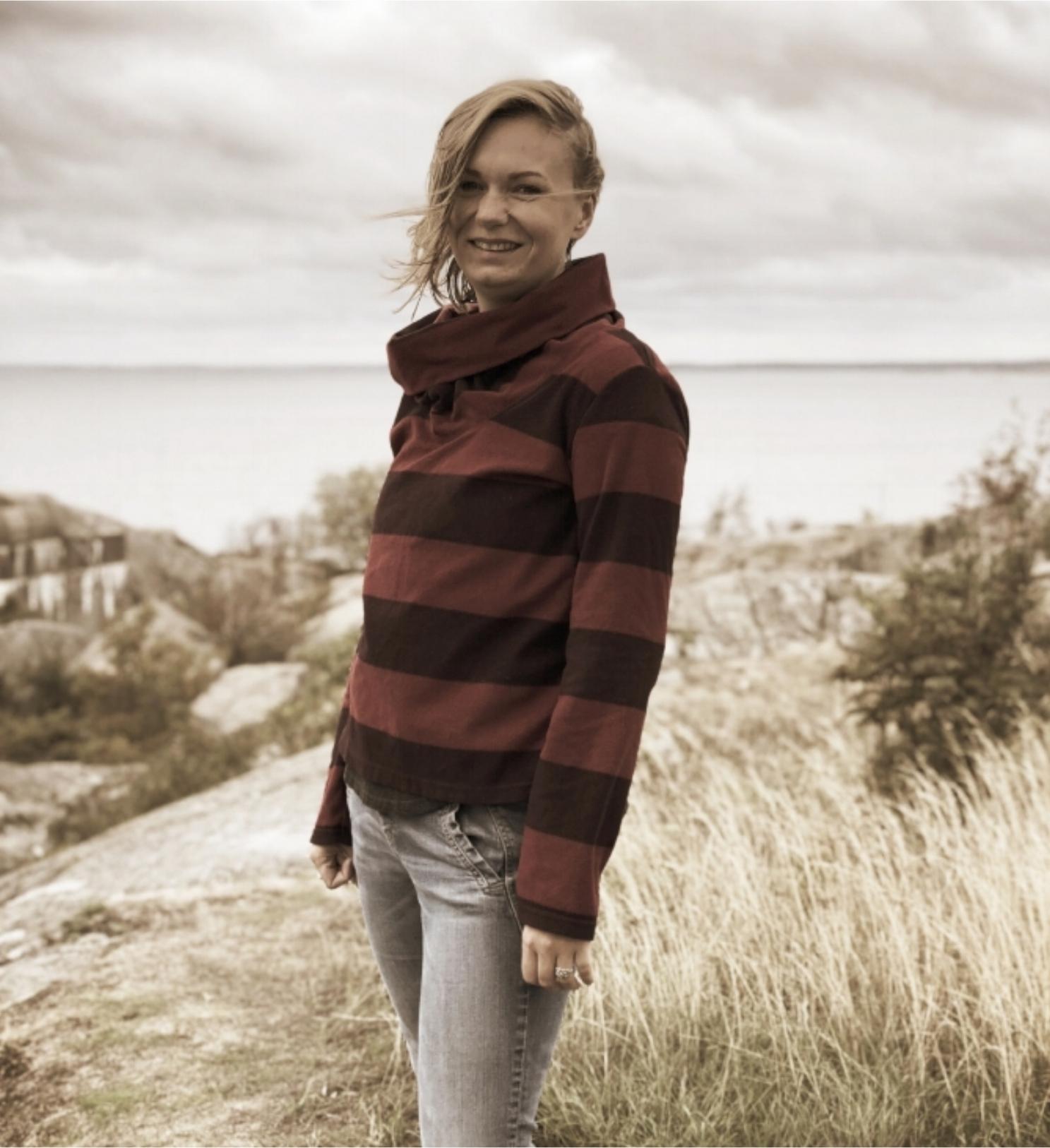 Beata Filipek Gorniok, researcher