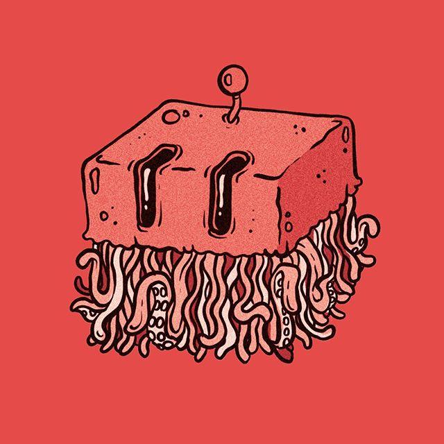 #JAMBUCAST 029 / Mixed by Felipe & Gusto⠀⠀⠀⠀⠀⠀⠀⠀⠀ @dj_felipe_gusto⠀⠀⠀⠀⠀⠀⠀⠀⠀ Illustration by @roobixcube