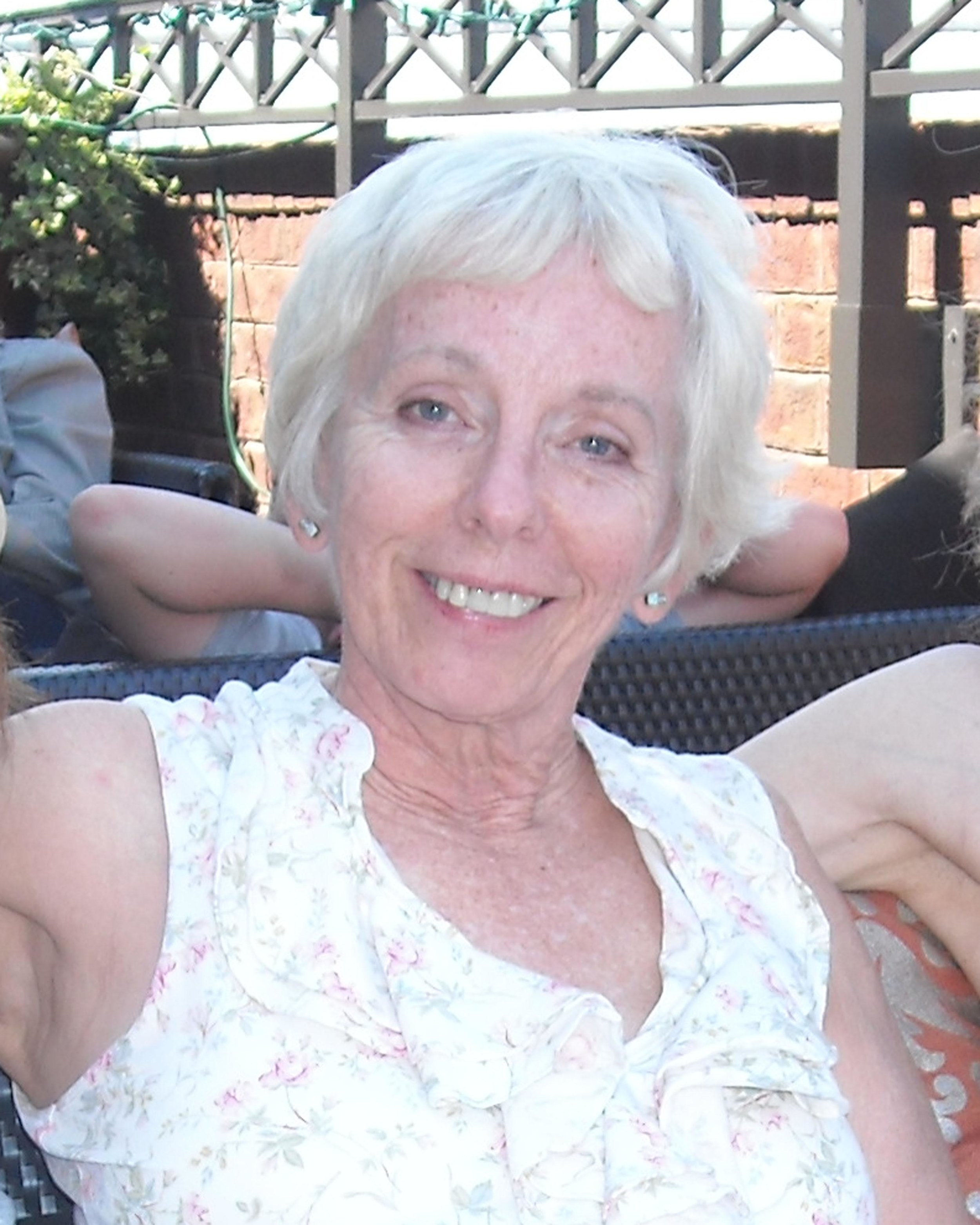 Diane York, MS, CRC, is an award-winning writer located in Richmond, VA. -