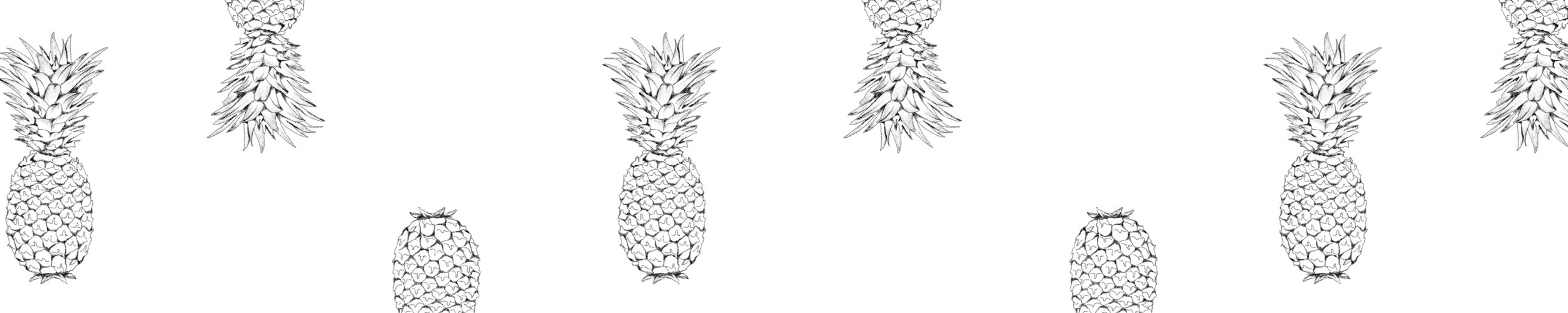 PINEAPPLE COLLECTION -