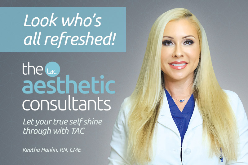The Aesthetic Consultants Brand Identity