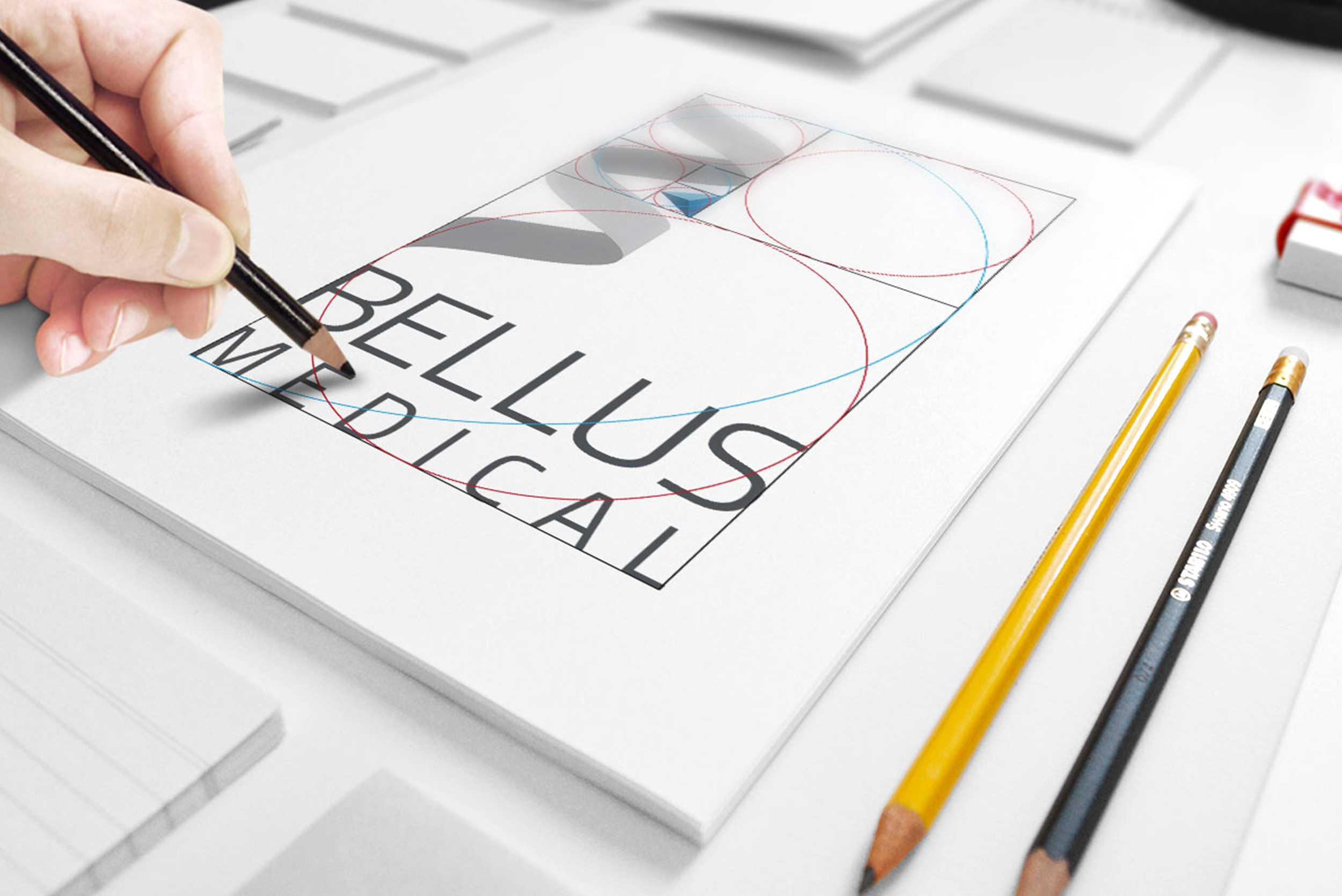 Bellus Medical Logo