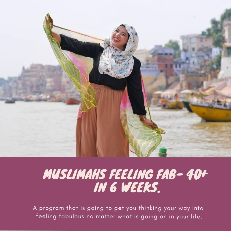 Book your place here :  http://manifestingmuslimah.ontrapages.com/fab40+6weeks