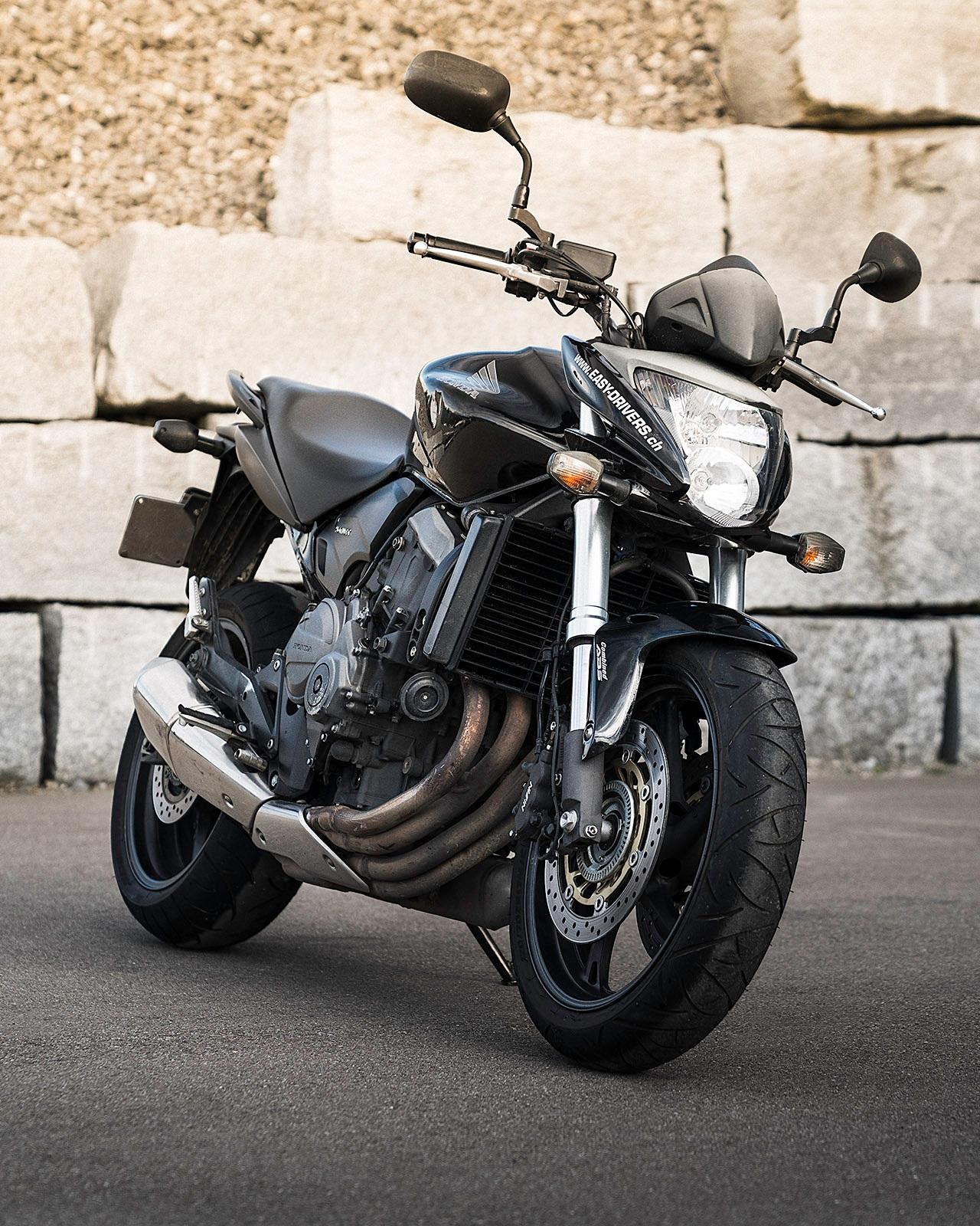 """Honda CB600 F """"Hornet"""" - KategorieNur A (offen)"""