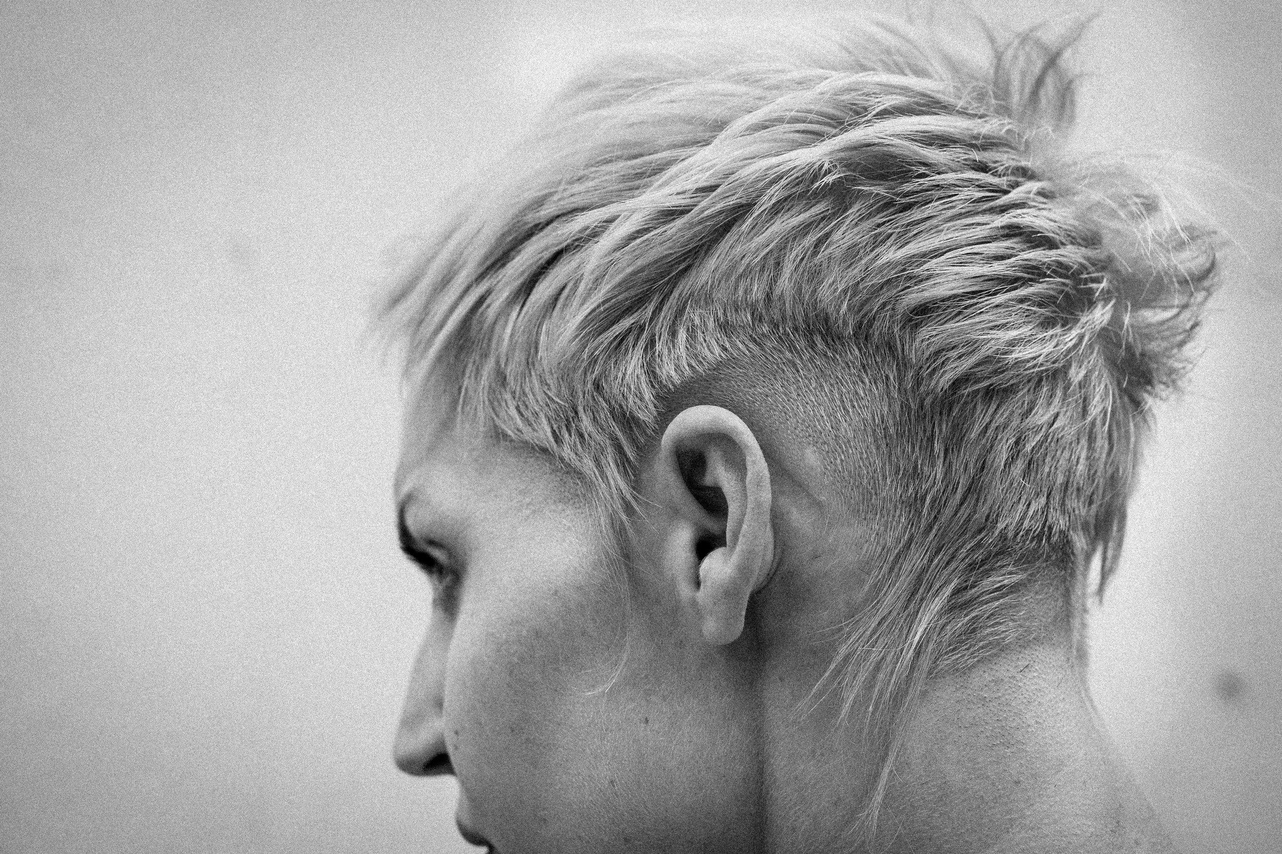 Guy's Chop Shop | Stellenbosch Hair Salon
