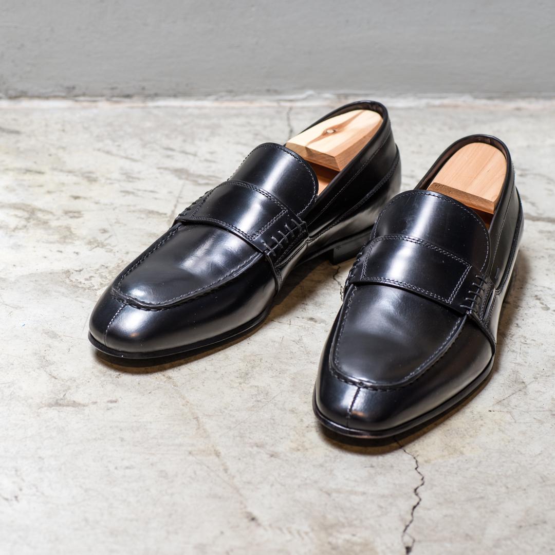 SHOE    2800 Sek   Split toe, calf leather, goodyear