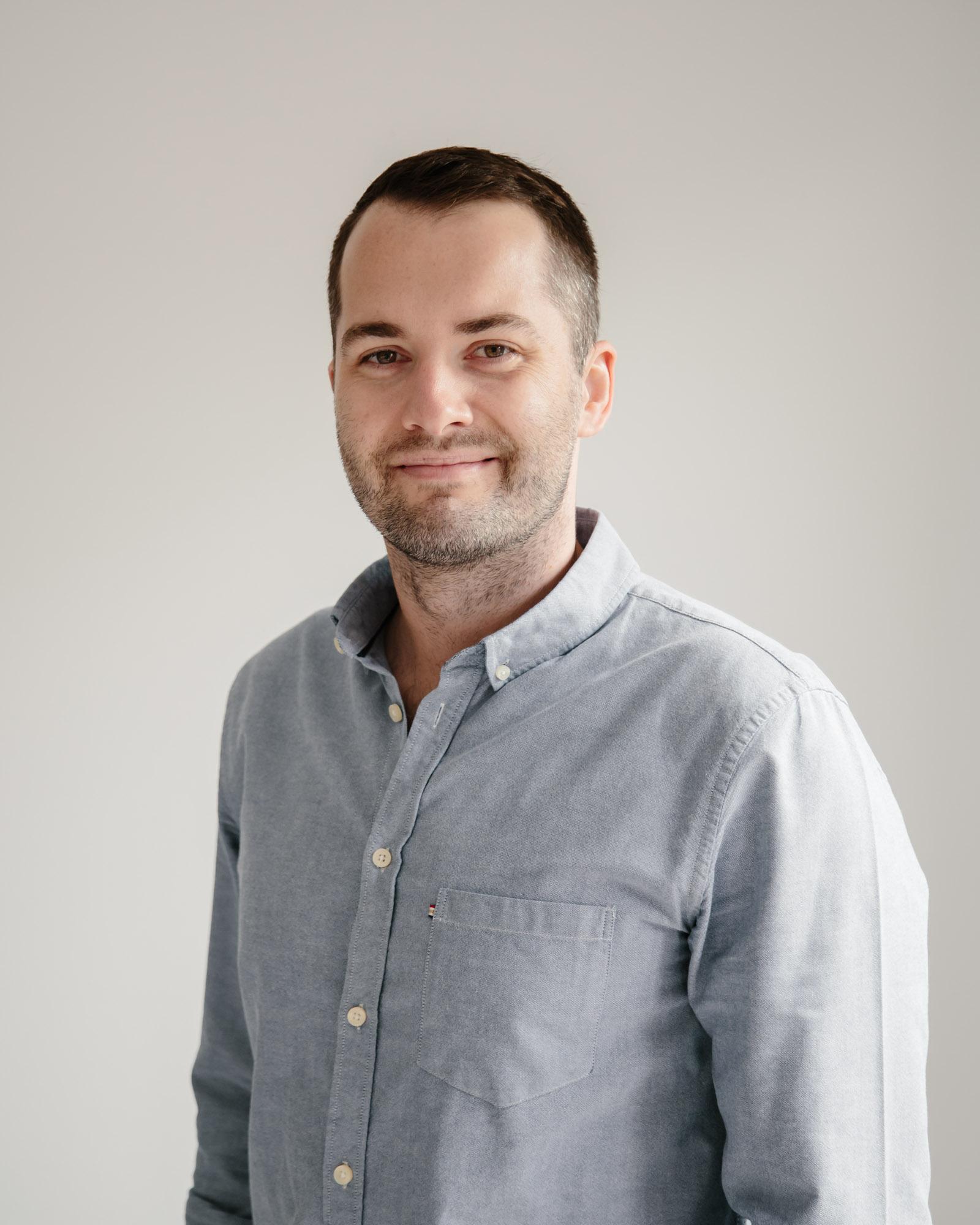 Adam Higginbotham - Architect & Interior Designer