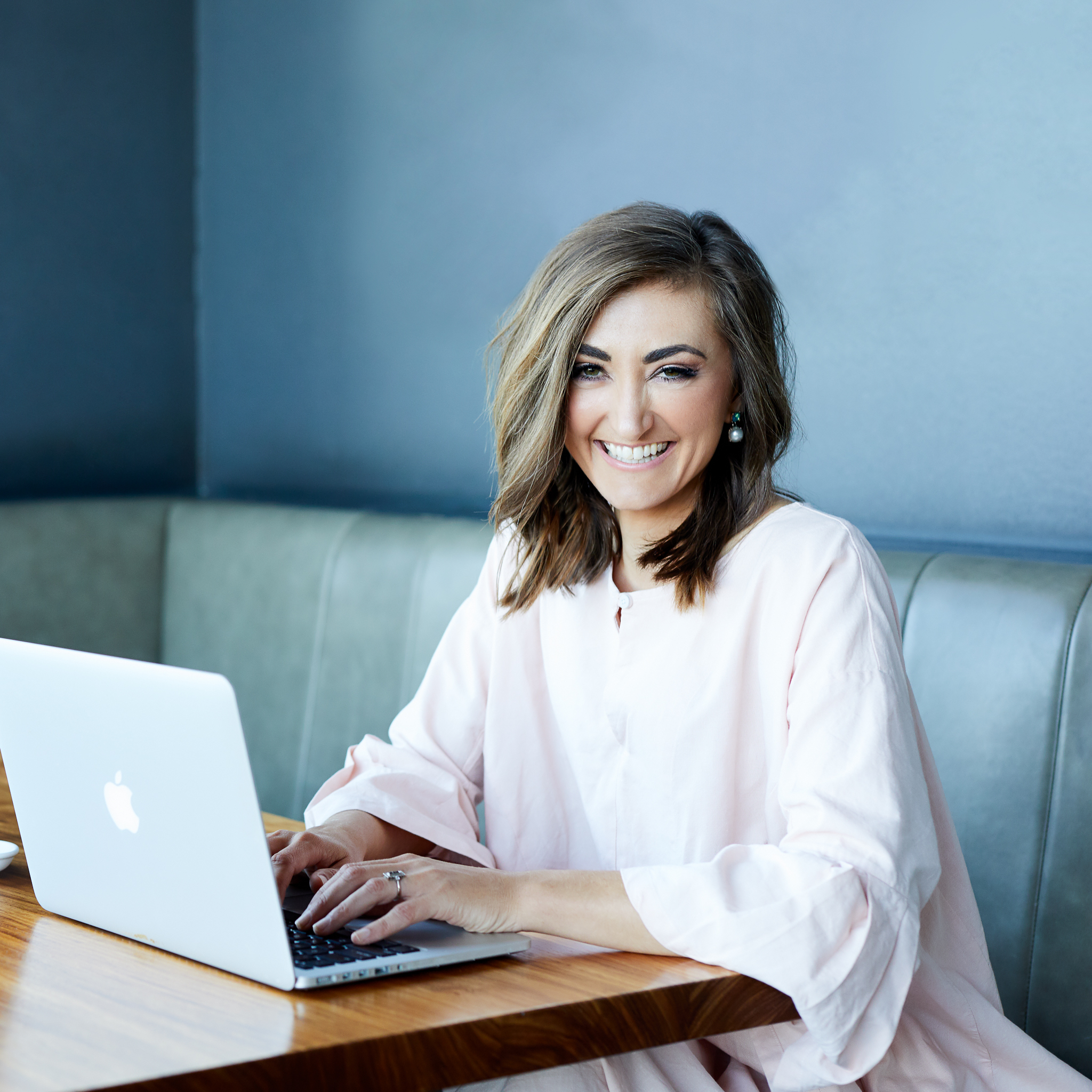 - Emily Haydon: Founder of The Talent Connective, career recruiter, networking enthusiast, tea drinker.Em is an advocate for aligning careers with purpose, conscious living, and the role of business as a vehicle for social change.
