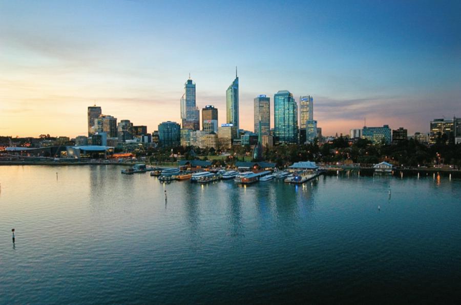 (Perth - Australia)