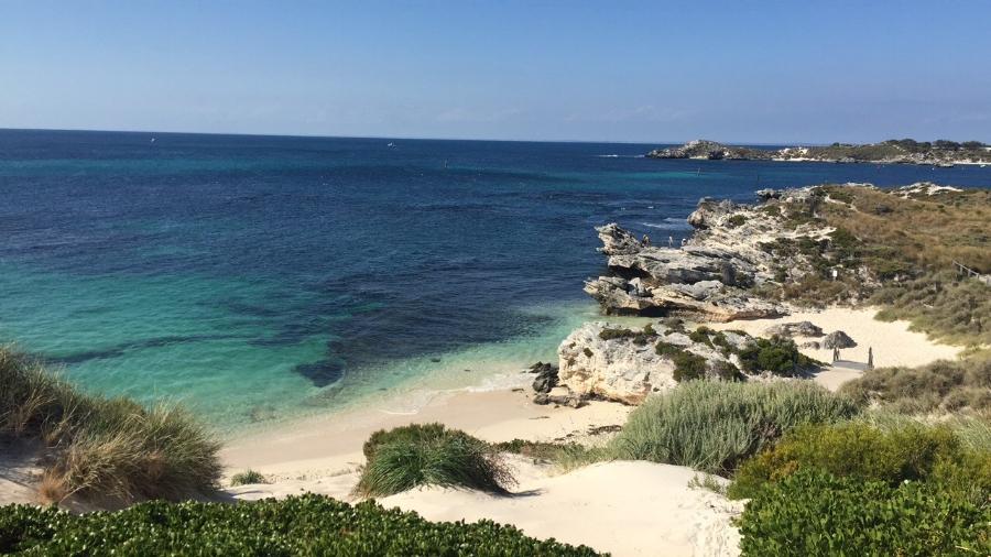 (Rottnest Island - Australia)