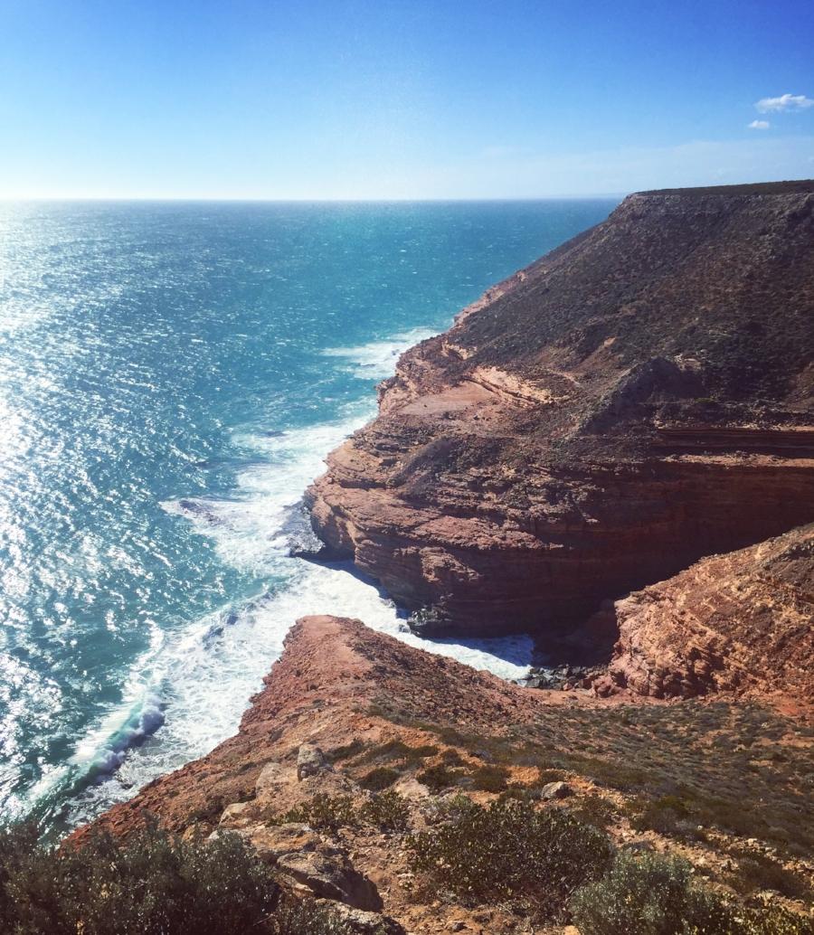 (Kalbarri National Park - Australia)