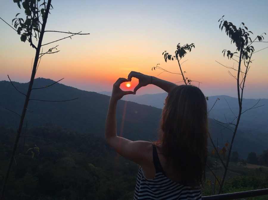 (PHU CHI FA - Sunset)