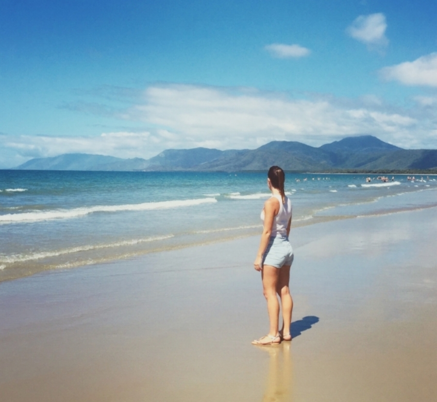 (Port Douglas - Australia)