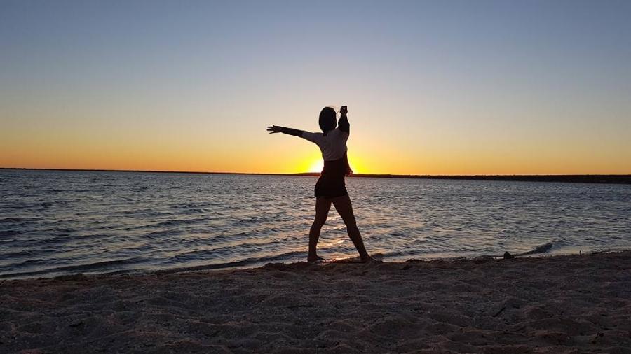 (Coral Bay - Australia)