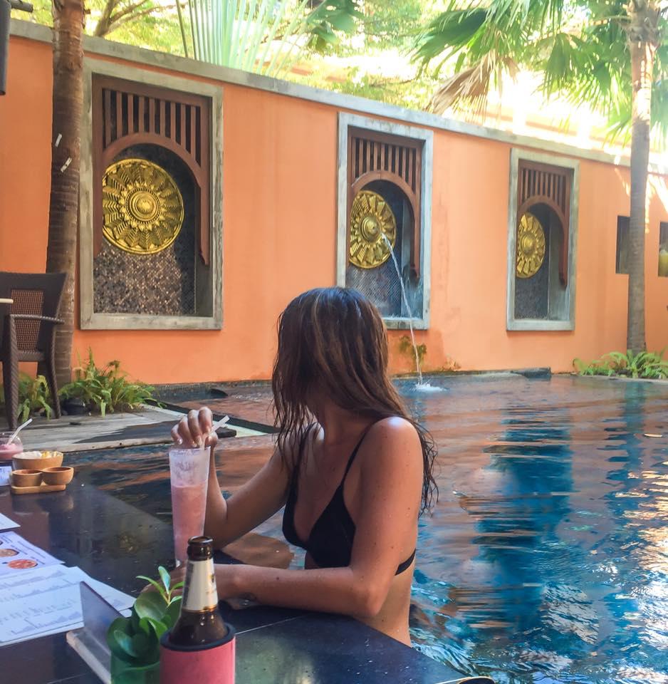 HOTELS & HOSTELS IN THAILAND
