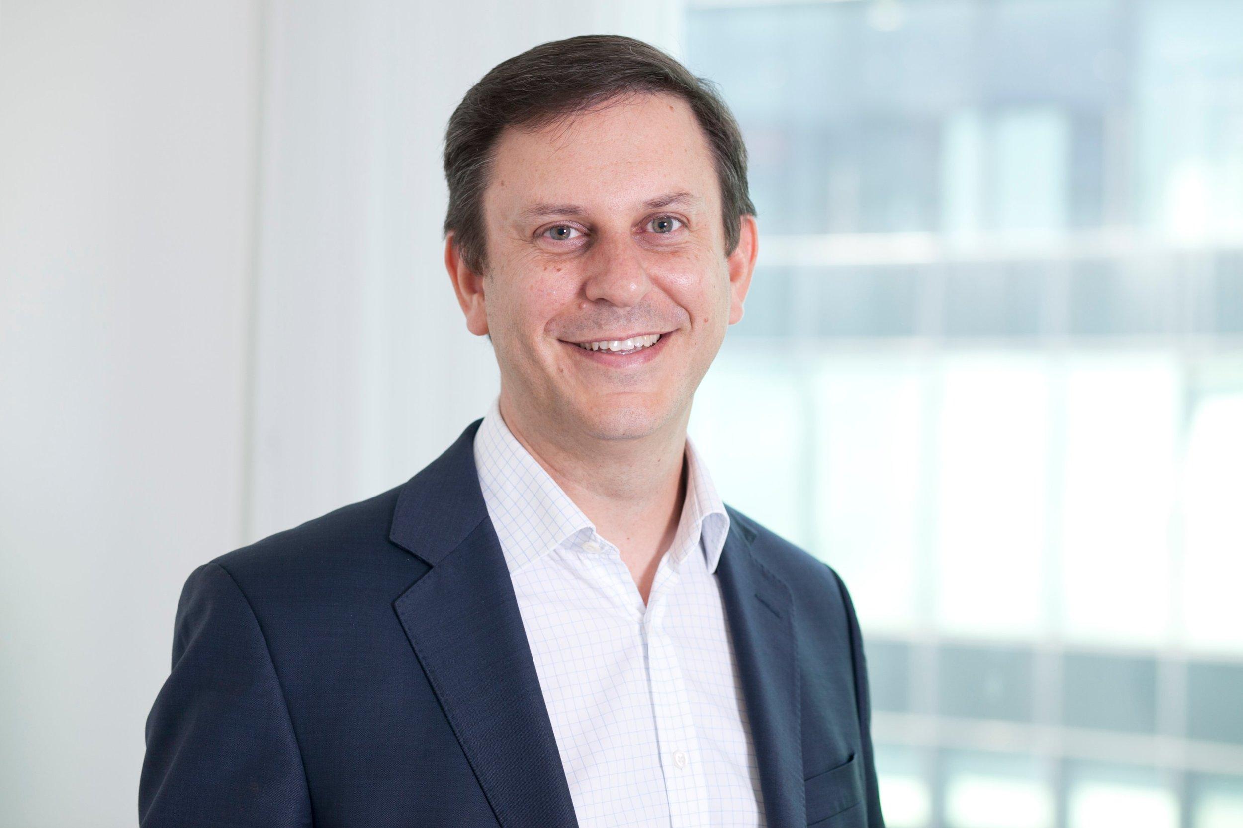 David Lancefield - Strategy& PWC Partner