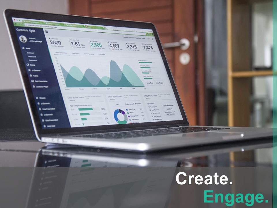 Create Engage Podcast