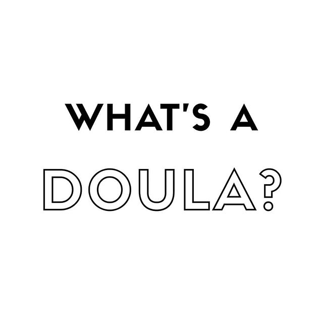 """What's a doula?"" This the most common response I receive when I tell people about my work. Although doulas are well-known amoungst certain groups, their value is still unknown to many. So what can a doula do for you? Check out our recent blog post (link in bio) - '9 things a doula can do for you'. . Did you use a birth and/or postpartum doula? Are you planning to? #WorldDoulaWeek . . . #doula #birth #birthworker #pregnancy #pregnant #birthwithoutfear #normalizebirth #maternalhealth #makebirthbetter #motherhood #postpartum #postnatal #fourthtrimester #southernontario #kitchener #waterloo #cambridge #guelph #toronto #iminyourvillage"
