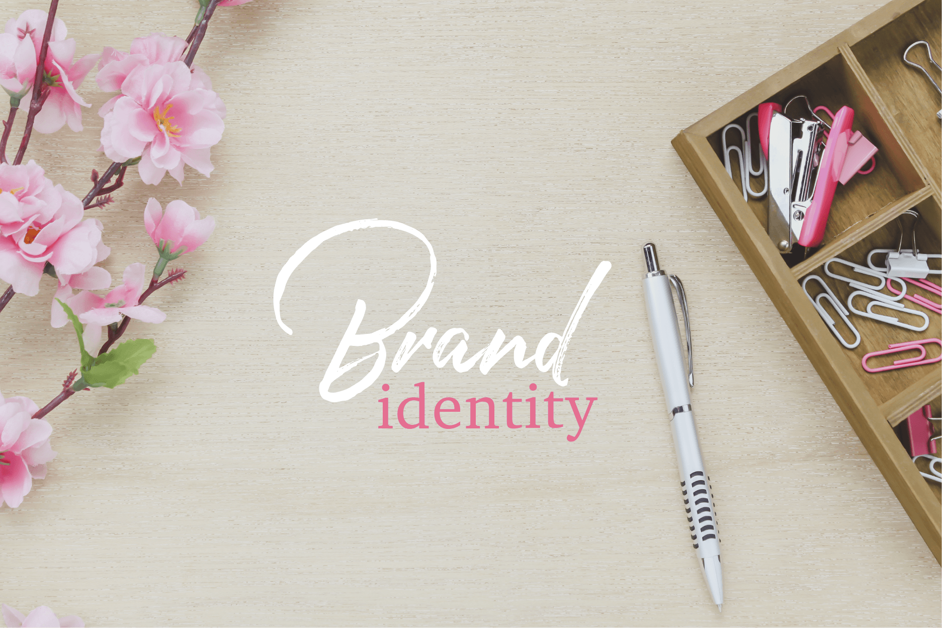 How to find your business brand
