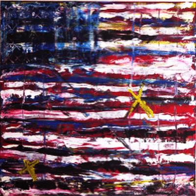 American Flag (2008)