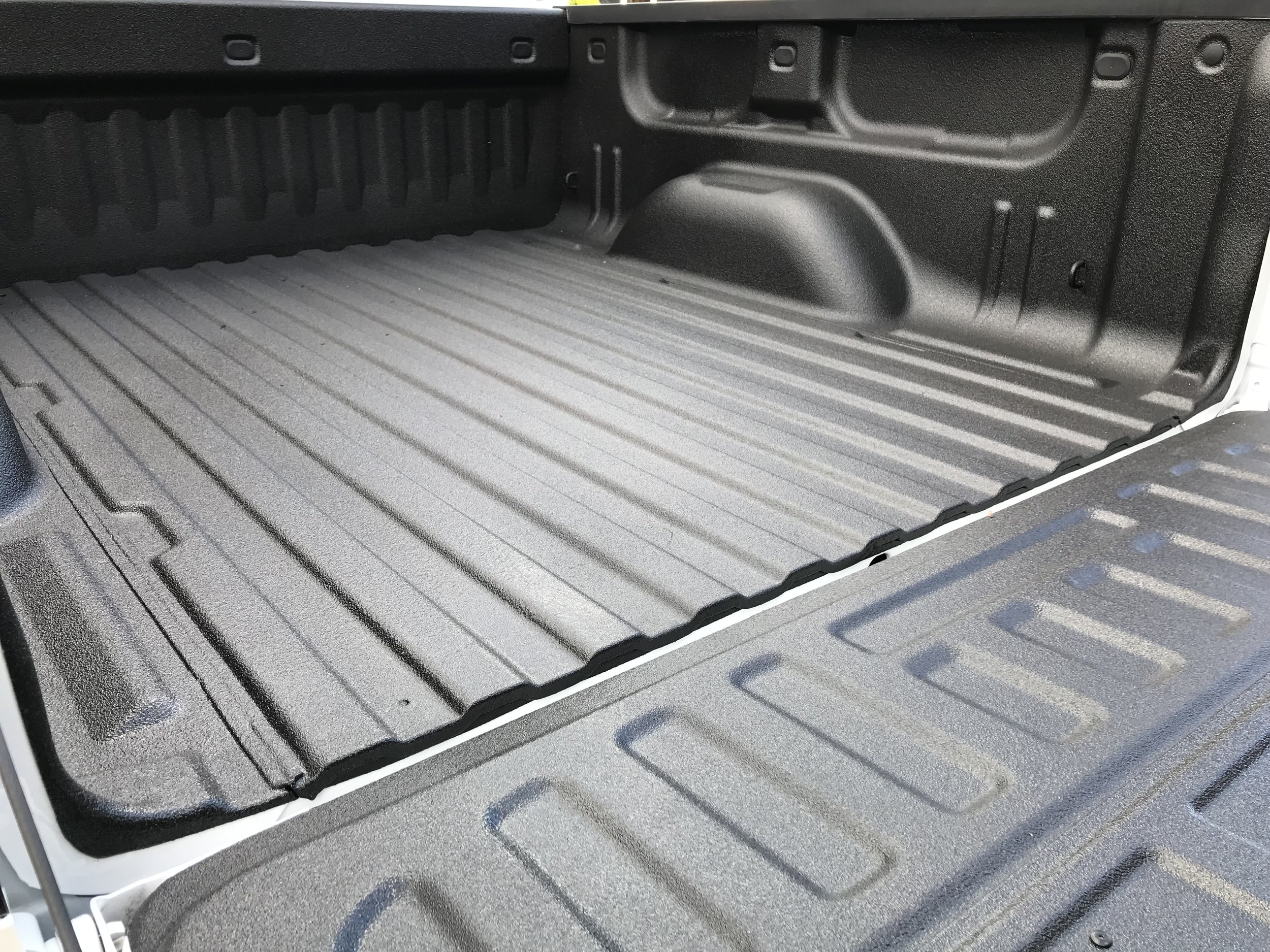 Custom Spray-On Bedliners    ↚ Get a Free Quote ↛