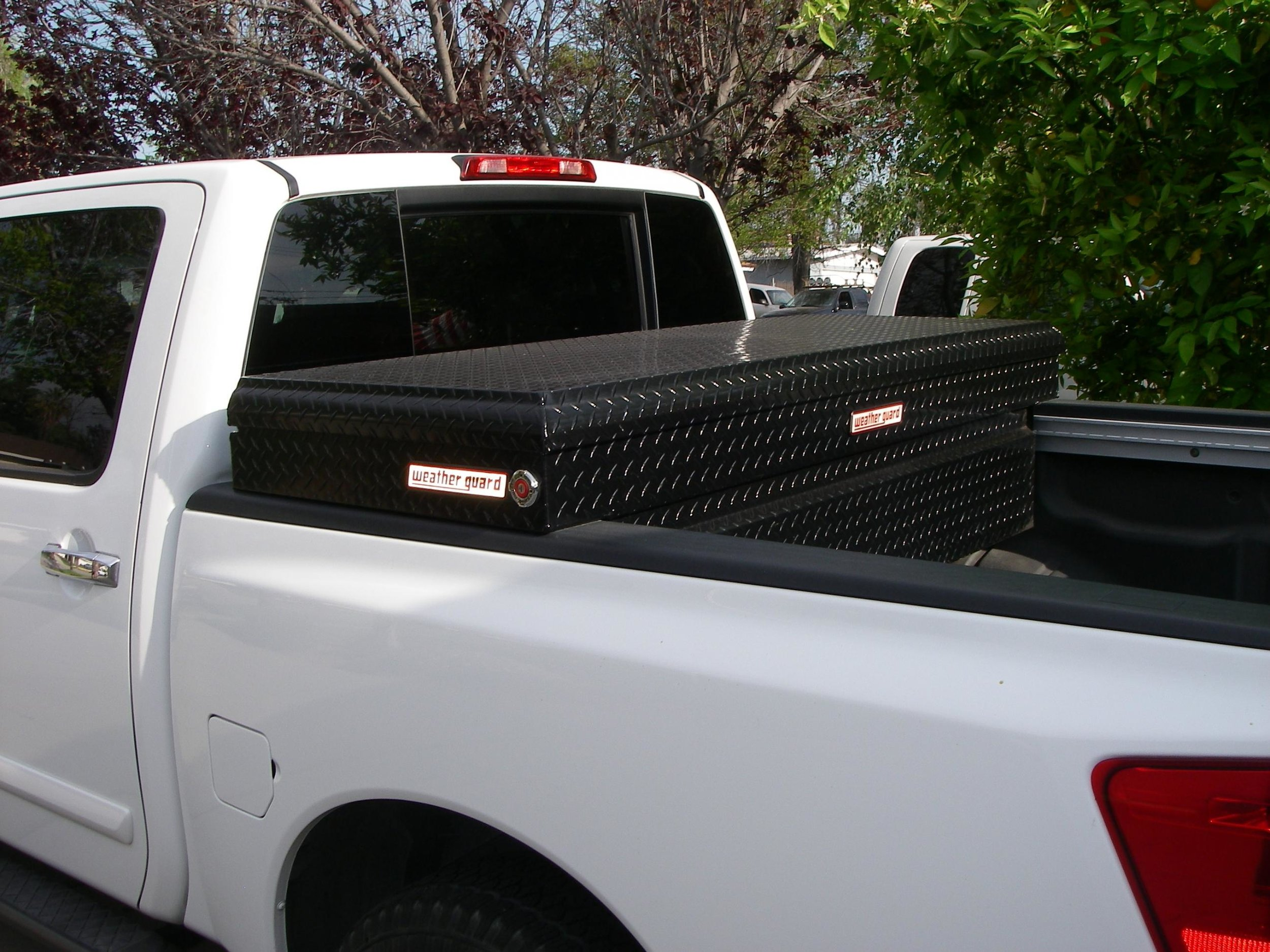 Toolboxes -