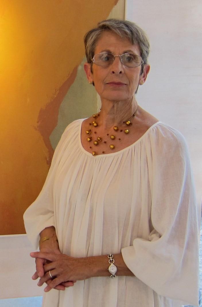 Barbara Gillette Price