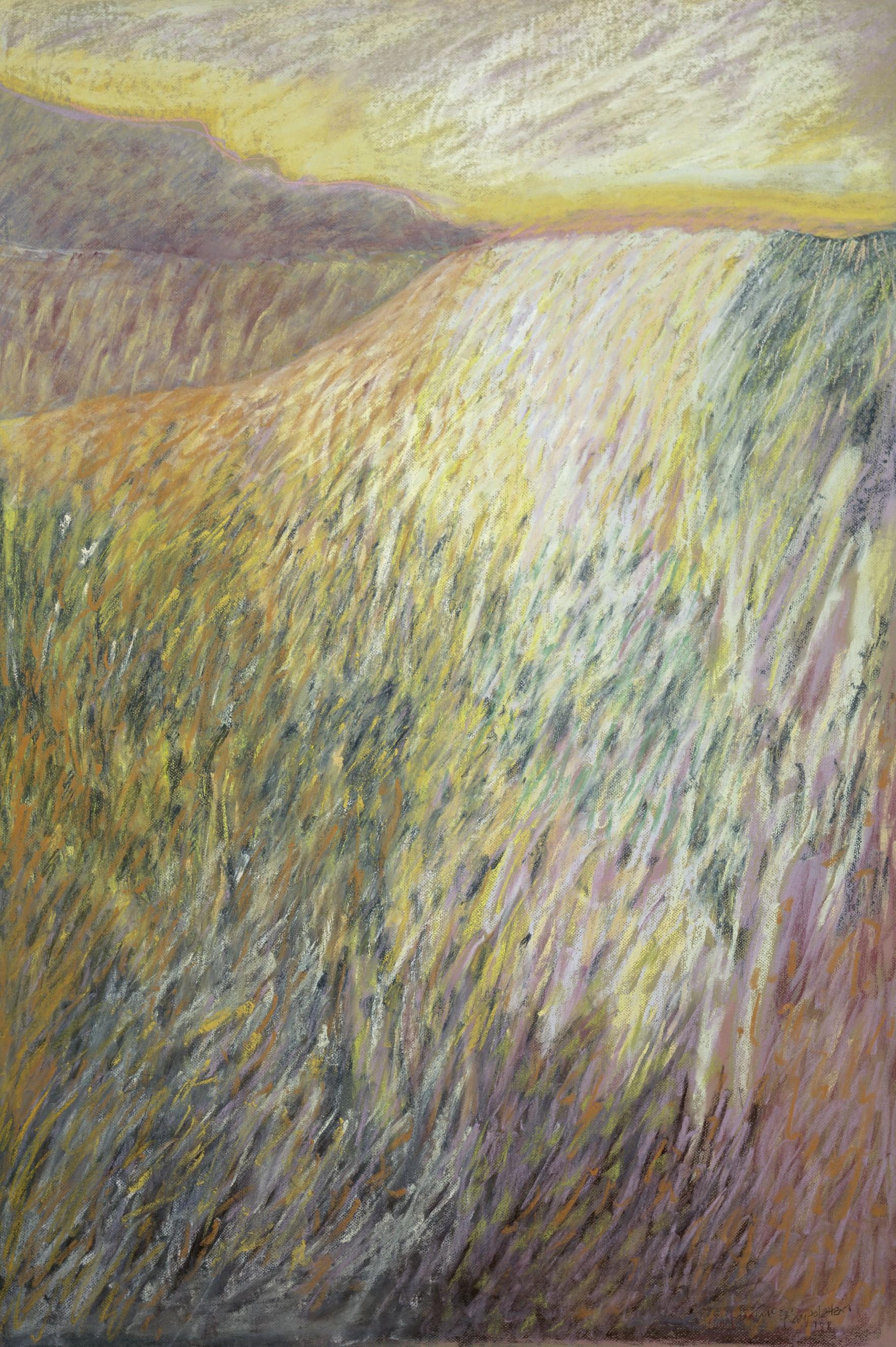 Tuscan Landscape IV