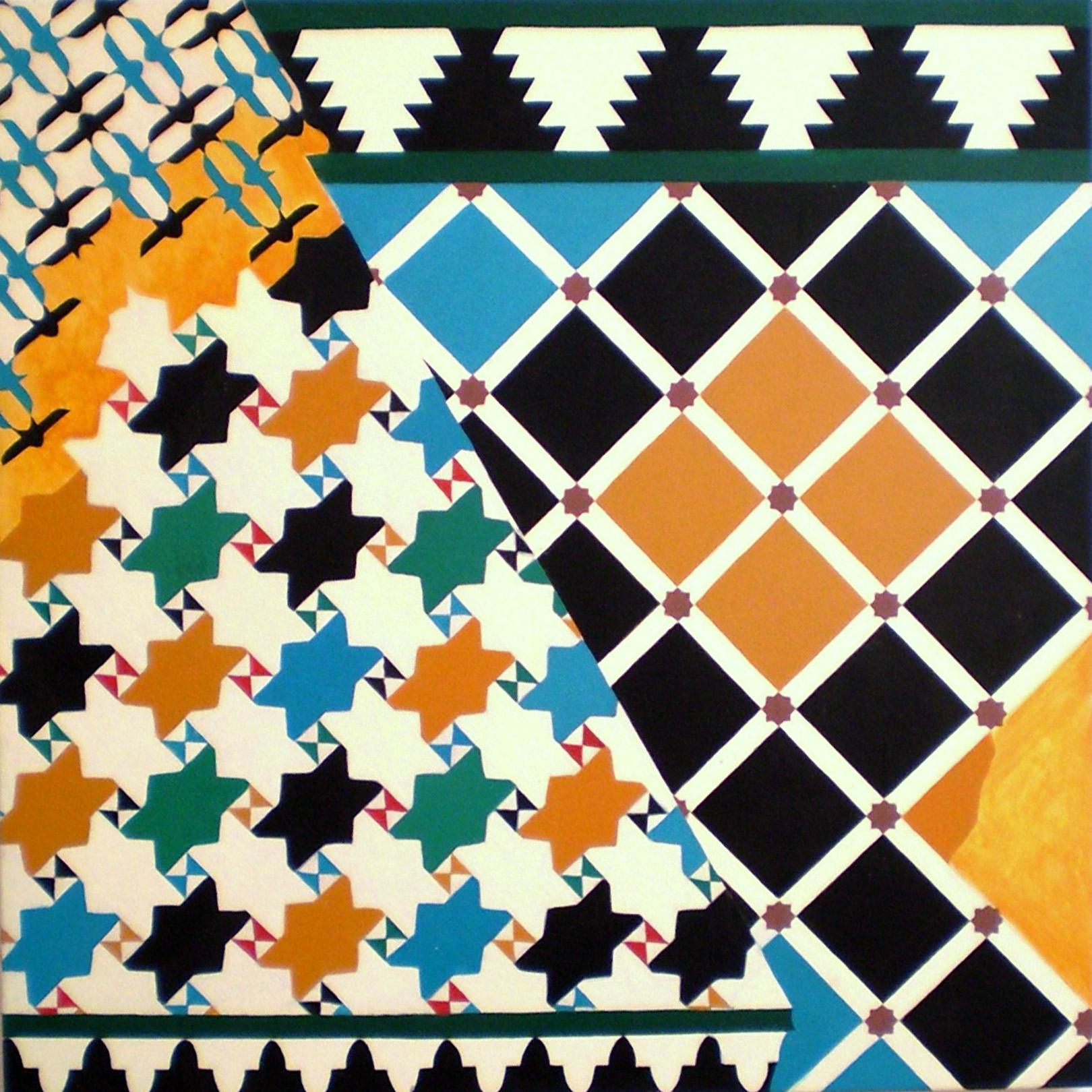 Sueño de Alhambra III