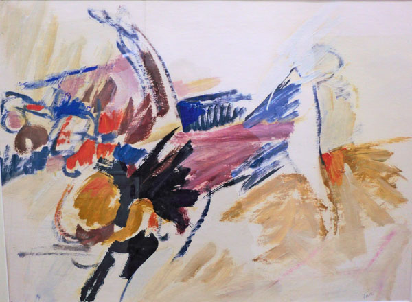 Aprés Goya II