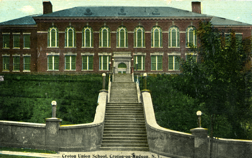 Croton Union School