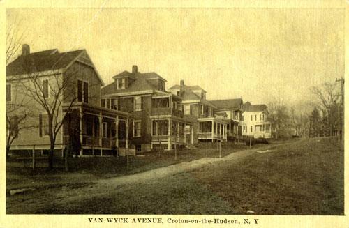 Van Wyck Avenue