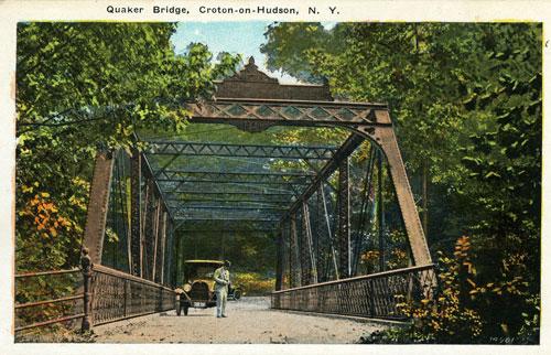 Quaker Bridge