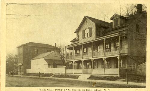 Old Post Road Inn
