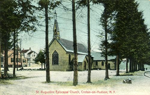 St. Augustine's Episcopal Church