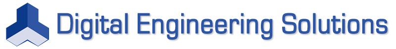 Louisville Midnight Mayhem Sponsors Digital Engineering Solutions DES