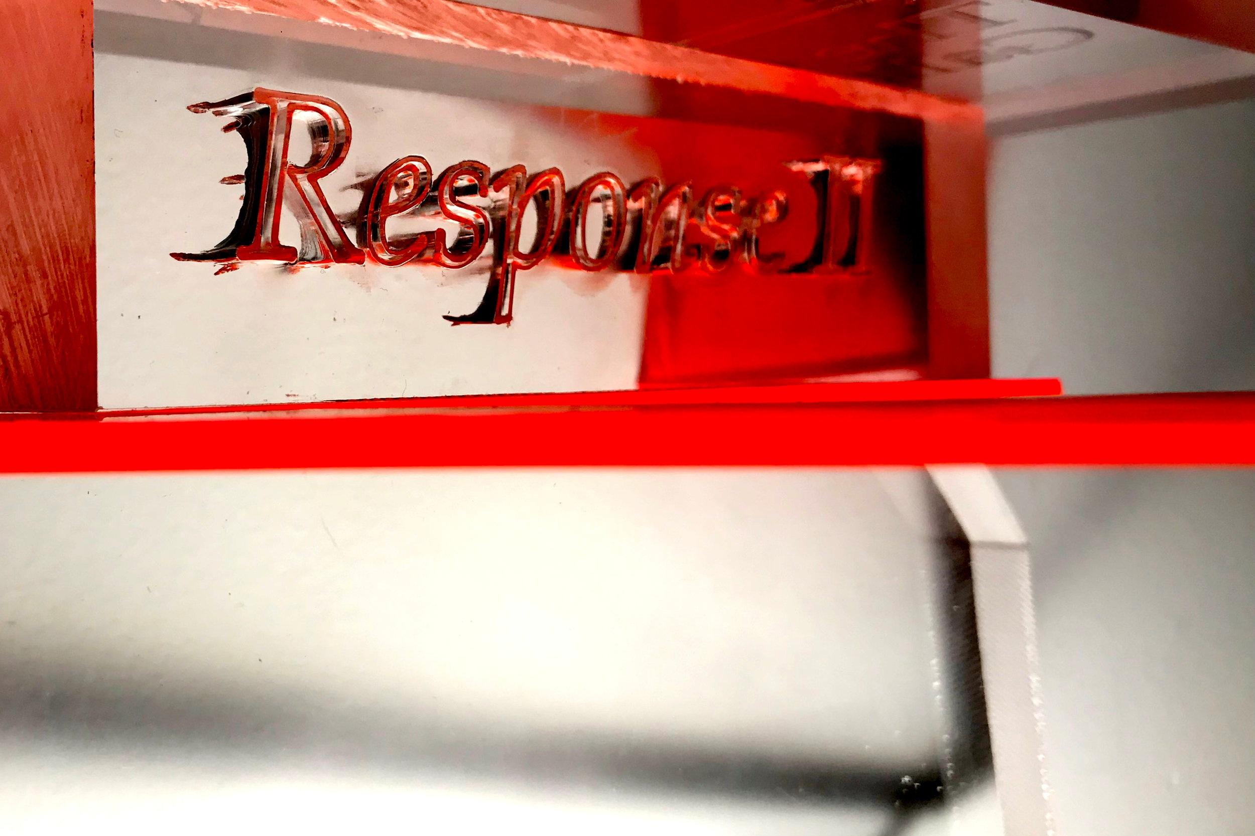 Response II -