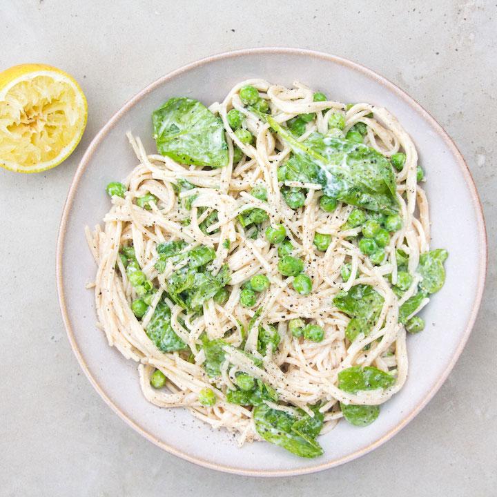 Recipe and Photo Courtesy of:  Deliciously Ella