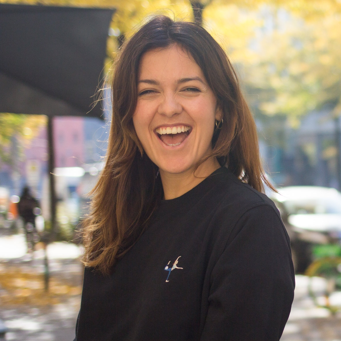 MEET MOLLY… - Our Studio Manager Molly is our one and only Kiwi darling, who brings her positive energy and attitude wherever she goes! Read on to find out the secrets to her everlasting energy…